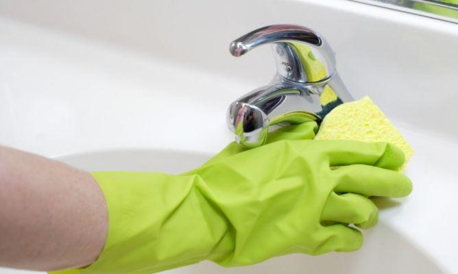 Imagenes de limpieza ba o - Limpieza de baneras ...