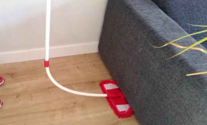 Mopa flexible FlexMop