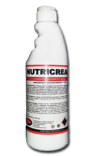 Nutricream 500ml